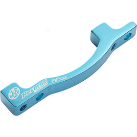 Reverse PM-PM 203 Bremseadapter 203mm, light-blue
